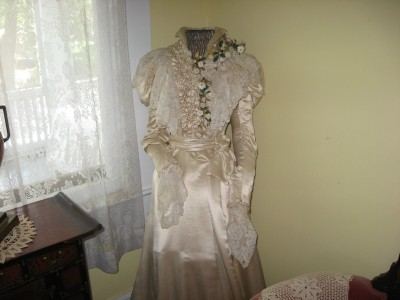 Davis Wedding Dress